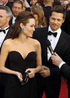 Angelina Jolie y Brad Pitt, ¿a punto de firmar los papeles de su divorcio?