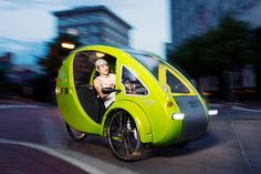 ELF Confusion: Bicycle or Motor Vehicle? - EVWORLD.COM