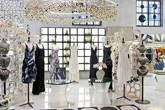 10 CORSO COMO: A CONCEPT STORE MAIS BADALADA DE MILÃO #design #decor #loja #store