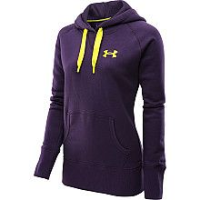Under Armour Women's UA Storm Charged Cotton Pullover Hoodie   #SportsAuthorityGiftList