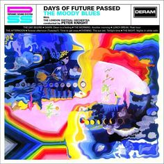 Barnes & Noble® has the best selection of Pop Pop/Rock Vinyl LPs. Buy The Moody Blues's album titled Days of Future Passed [Limited Edition] to enjoy in Rock N Roll, Days Of Future Past, Lps, Lp Vinyl, Vinyl Records, Vinyl Music, Vinyl Art, Best Album Art, Nights In White Satin