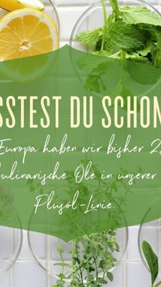 Young Living, Essential Oils, Herbs, Food, Health, Simple, Essen, Herb, Meals