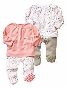 pyjama bebe fille 2. Black Bedroom Furniture Sets. Home Design Ideas