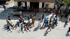 #Cuba: Operativo contra las Damas de Blanco y arresto de nueve activistas de #TodosMarchamos
