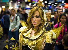 World of Warcraft Priest by Onigun
