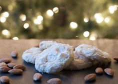 sicilian almond paste cookies - the great food blogger cookie swap 2013