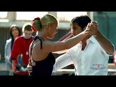 и парный танец, полный страсти: взглянешь - и мурашки по коже)