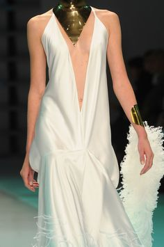 Alexandre Vauthier Spring 2012 Couture