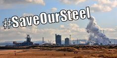 Football fans from crisis-hit towns tell PM: 'You shagged a pig, now save our steel!'