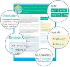 Web Literacy Standard 1.0 fromMozilla