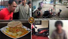 5 Aksi Pencurian Paling Kocak Bikin Ngakak Lihatnya