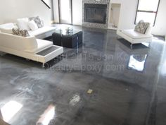 metallic epoxy flooring system epoxy flooring brisbane. Black Bedroom Furniture Sets. Home Design Ideas