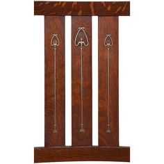 """Gustav Stickley, Harvey Ellis inlay, inlaid sewing rocker, Eastwood, NY, oak, leather, pewter, copper, ebony, unsigned, 17""""w x 24""""d x 38""""h, Estimated Value: $2,000 - $3,000 Morris Furniture, Craftsman Style Furniture, Home Crafts, Craftsman Bed Frames, Craftsman Bedding, Art Nouveau Furniture, Arts And Crafts Furniture, Fun Decor, Rookwood Pottery"""