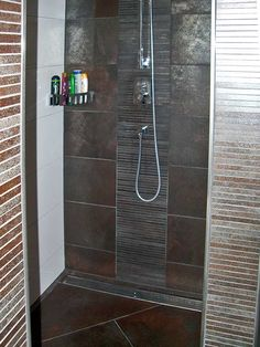 dusche fliesen Umbau Pinterest Best Basements ideas