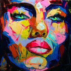 françoise_nielly_artista_francesa_pintura_pincel_trazos_obras_modaddiction_2