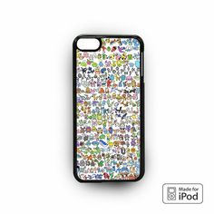 All Pokemon AR for iPod 6 Cases