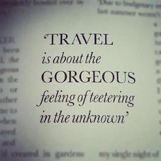 Travel Quotes! #PetTravel #Explore