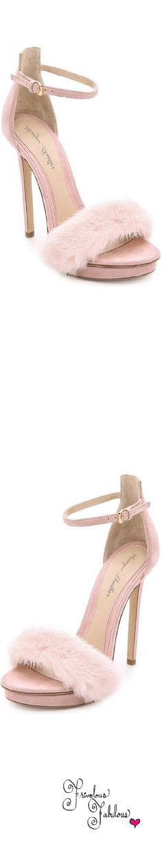 Find the latest nude shoes, dresses, makeup and accessories in neutral shades of beige, pink and brown. Pink Pumps, Pink Sandals, Nude Shoes, Shoes Heels, Fur Heels, Beautiful High Heels, Shades Of Beige, Only Shoes, Pink Quartz