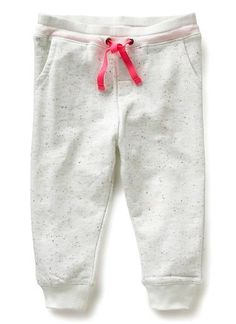 Baby Clothes Pants & Shorts   Bg Lurex Trackpant   Seed Heritage