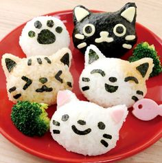 Kawaii Kitchen Accessories at J-List