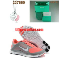 meet b95f3 4daaa Hot Punch Love Necklace Tiffany and CO Nike Free. Brittney Watt · Femmes  chaussures ...