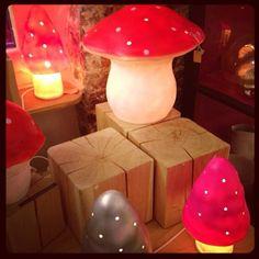 boutique fleux, paris #toadstoolonastump