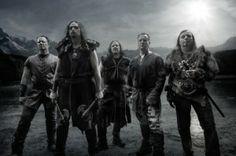 "BLACK MESSIAH Videoclip zu ""Sauflied"" in Vorbereitung!   Metalunderground Viking Metal, Black Messiah, Interview, News Track, Metal Bands, News Songs, Heavy Metal, Rock And Roll, Vikings"