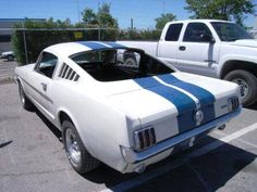 1966 Ford Fastback Mustang - Stolen and Recovered 1967 Mustang, Ford Mustang Fastback, Project Cars For Sale, 1967 Shelby Gt500, Mustang For Sale, Custom Muscle Cars, Old Fords, Mustangs, Tea Length