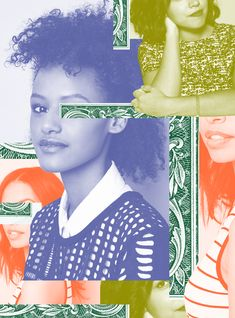 The Silent Rise Of The Female-Driven Economy+#refinery29