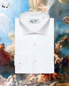 One of the main Charlie's Son shirts features is this sense of style. Created by Italian designers, our shirts will become a highlight of your everyday look. Visit our website to find your perfect shirt👍 Shirt Refashion, Diy Shirt, Mens Luxury Shirts, Italian Designers, Shirt Maker, Everyday Look, Highlight, Sons, Latest Trends