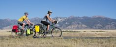 Adventure Cycling inspires and empowers people to travel by bicycle.  As a nonprofit organization, Adventure Cycling Association's mission is to inspire and empower people to travel by bicycle.