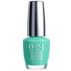 The Hottest Nail Colors Right Now - OPI in Withstands the Test of Thyme from InStyle.com