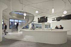 Wieden+Kennedy NY  / WORKac