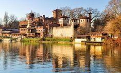 Borgo medievale parco del Valentino