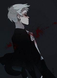 XinXin (@xin6senpai) • Virink