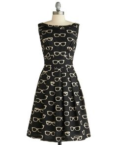 Frames and Fortune Dress. Too cute <3