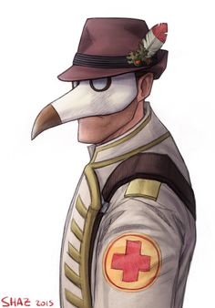 how to thank medic tf2