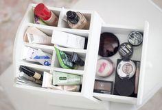 #Komodiki галерея дизайнерских комодиков для хранения косметики от Ольги Бойко