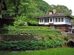 bulgarien old house
