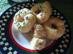 west side baker: Little Italian Cookies