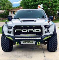 Hypest Cars Inspo by Mux Jasper Black Ford Raptor, Ford F150 Raptor, Ford Ranger Raptor, Ranger 4x4, Raptor Truck, Lifted Chevy Trucks, Ford Pickup Trucks, Ford Rapter, Mustang Ford