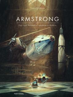 Torben Kuhlmann: Armstrong