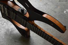Custom-Carbon-Fiber-Guitar