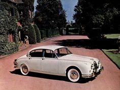 Mk II 3.8 Jaguar