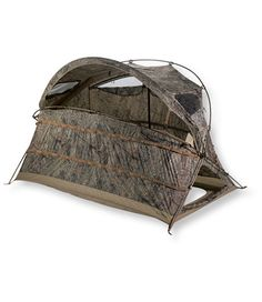 Duck House Waterfowl Blind: Blinds | Free Shipping at L.L.Bean