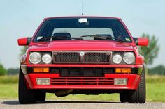 Lancia Delta HF Integrale 16V - 1990