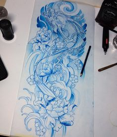 "657 lượt thích, 18 bình luận - jaromir mucowski (@sideusz) trên Instagram: ""Almost done   @crazyytattoos @inkedmag @art_motive #art_motive #tattoo #tatuaz #tattoosnob…"""