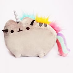 Pusheen Toys, Slippers, Cats, Marianne, Diy, Mermaids, Gadgets, Couture, Unicorn Clothes