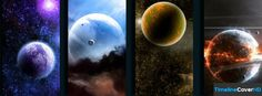Planets Facebook Timeline Cover Hd Facebook Covers - Timeline Cover HD
