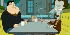 Stan & Roger Smith